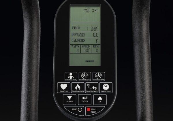 DK F22 näyttö