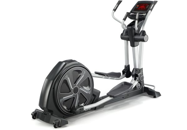 DK Fitness LC E22.1 Crosstrainer