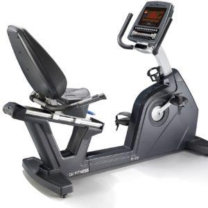 DK Fitness R22.1 Rekumbentti