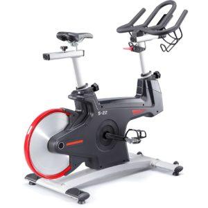 DK Fitness S22.1 spinningpyora