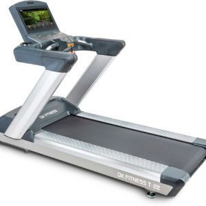 DK Fitness juoksumatto T22.2
