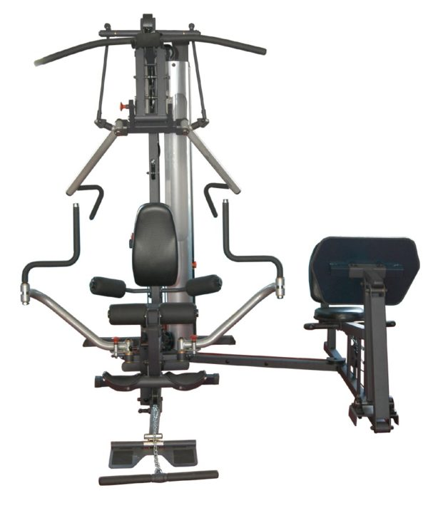 GPF DF-201 Deluxe Multi Gym
