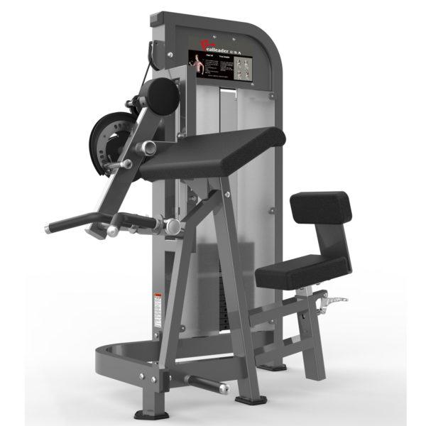 PF-1002 Biceps /Triceps Curl