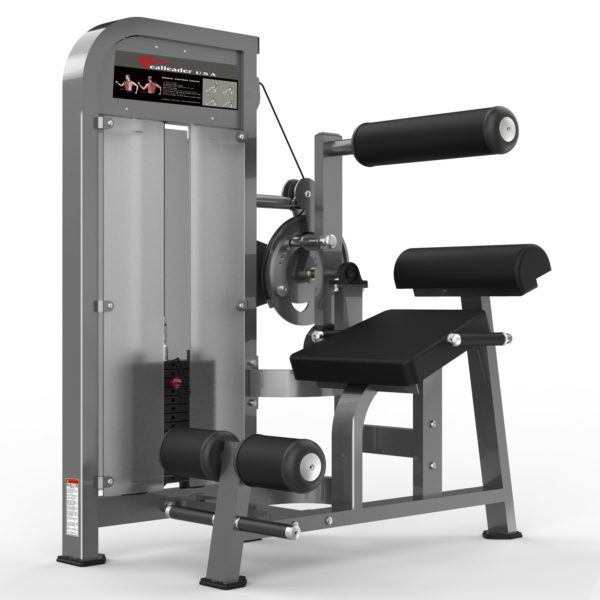 PF-1005 Back Extension /Ab Crunch