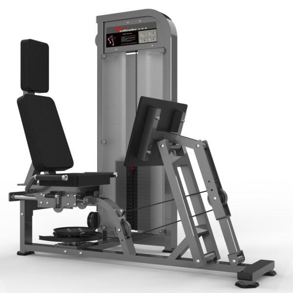 PF-1009 Leg Press/Calf Raise