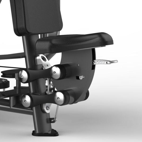 M7-1007 Pectoral Machine