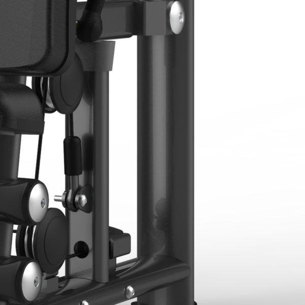 M7-1003 Shoulder Press