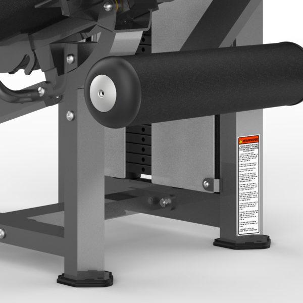 PF-1007 Leg Curl/Extension