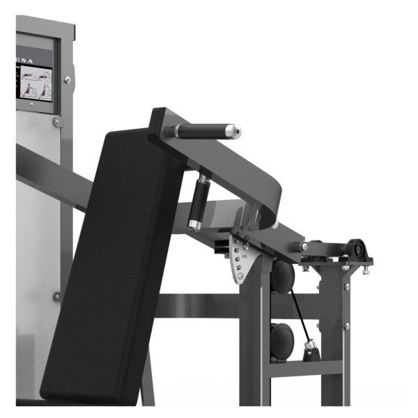 PF-1001 Chest Press/Shoulder Press
