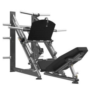 FM-1024D 45-Degree Leg Press