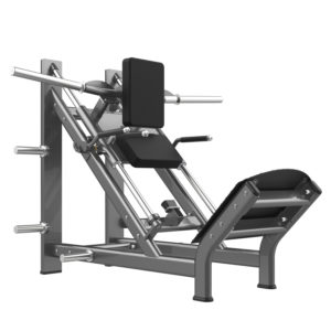 FM-1024E 45-Degree Leg Press