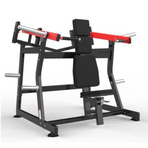 HS-1012B Shoulder Press