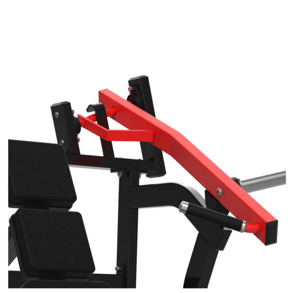 HS-1013 Super Incline Press