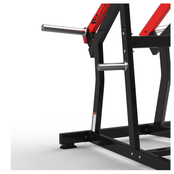 HS-1015 Iso-Lateral Wide Pulldown
