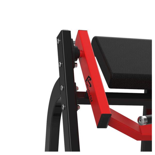 HS-1018 Seated Biceps Curl