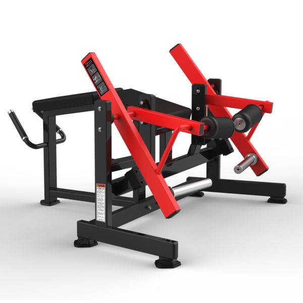 HS-1021 Iso-Lateral Leg Curl