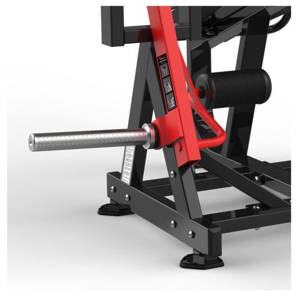 HS-1022 Leg Extension