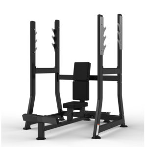 HS-1041 Olympic Military Bench