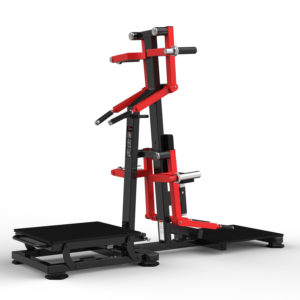 HS-1050 Standing Lateral Raise
