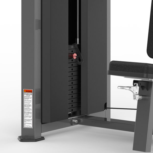 M2-1007 Shoulder Press