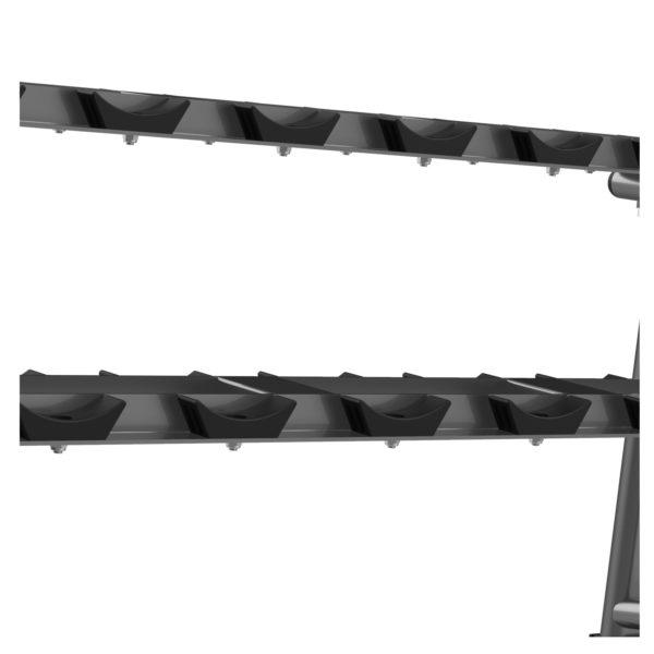 FW-1015 Dumbbell Rack-Double
