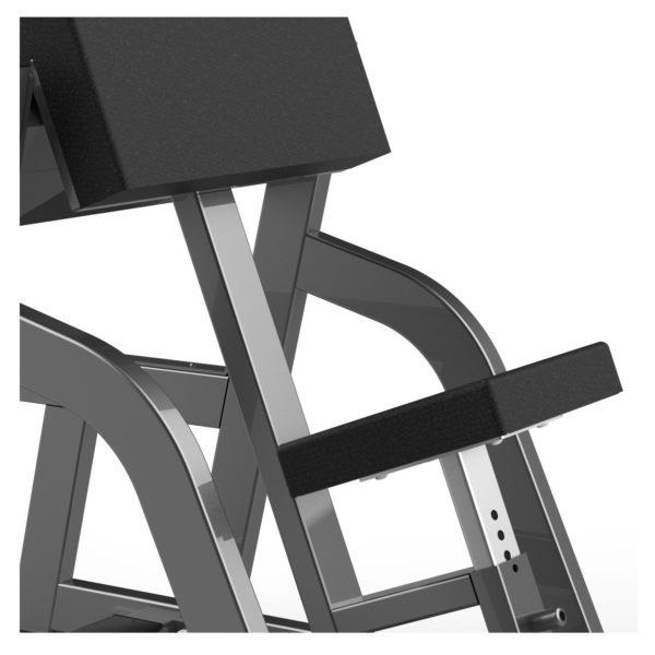 FW-2004 Seated Arm Curl