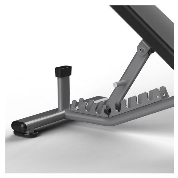 FW-1013 Adjustable Bench