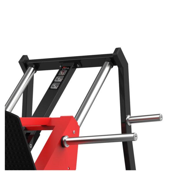 HS-1029 Linear Leg Press