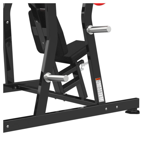 HS-1002 Iso-Lateral Chest/Back
