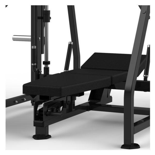 HS-1039 Vertical Leg Press