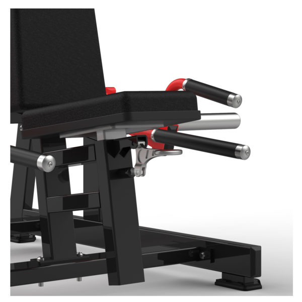 HS-1032 Seated/Standing Shrug