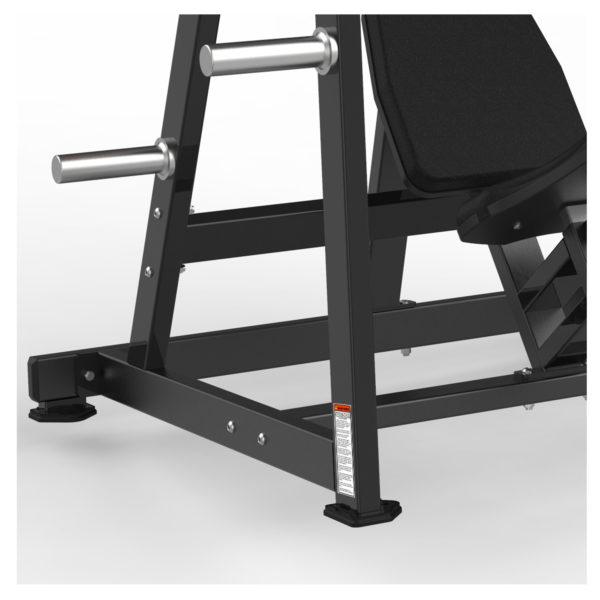 HS-1012A Shoulder Press
