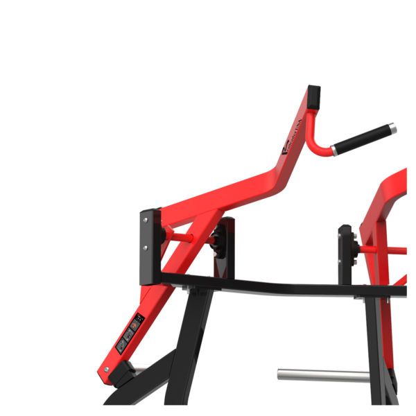 HS-1006 Iso-Lateral Front Lat Pulldown