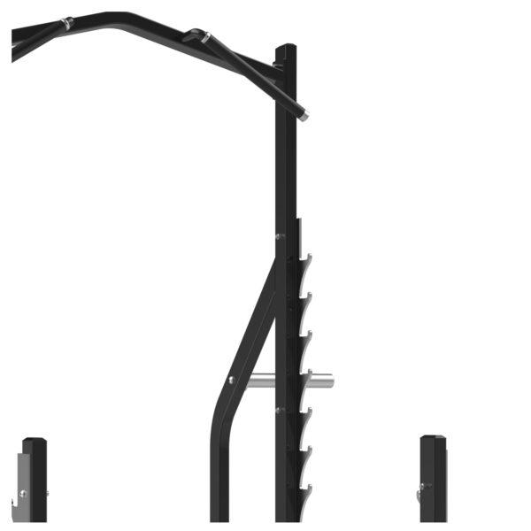 HS-1043 Olympic Power Rack