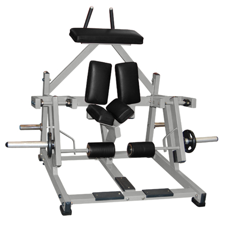 HS-1030 Iso-Lateral Kneeling Leg Curl