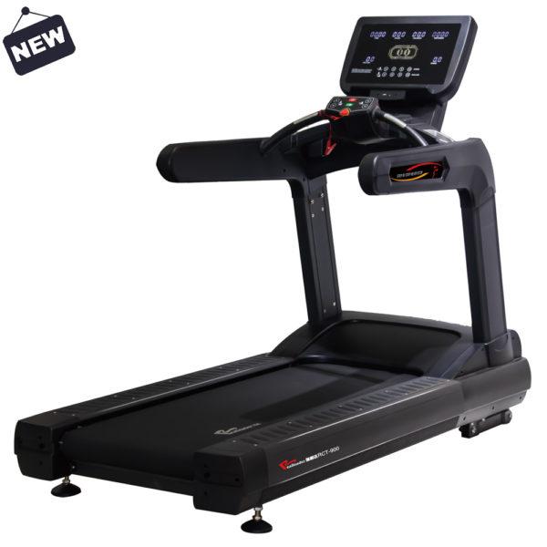 RCT-900M Commercial Treadmill (Invert Mitsubish)