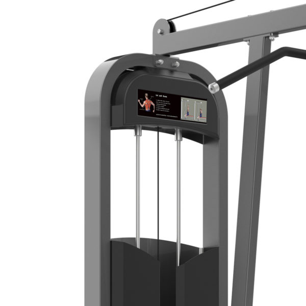 M2-1013A Lat Pull Down