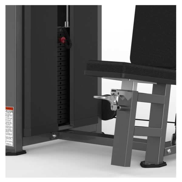 M3-1007 Shoulder Press