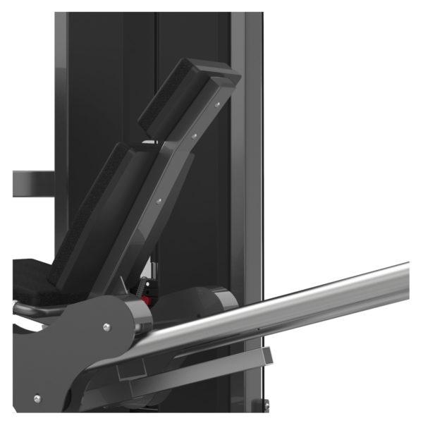 M3-1009 Seated Leg Press