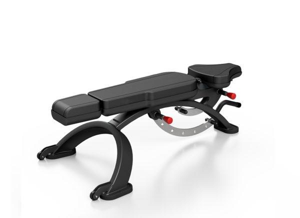 MF-L001 Multi-Adjustable Bench
