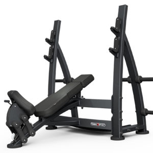 MF-L004 Olympic Incline Bench