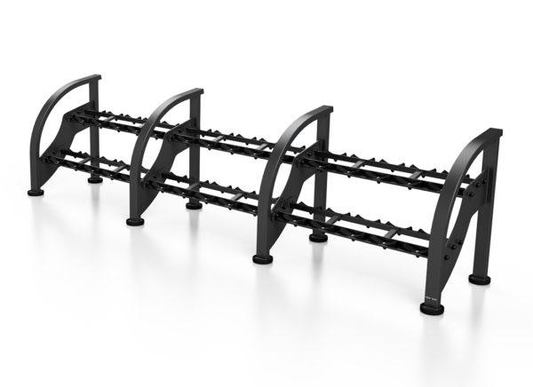 MF-S002 Dumbbell Rack (X Pairs)