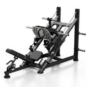 MF-U001 Leg Press