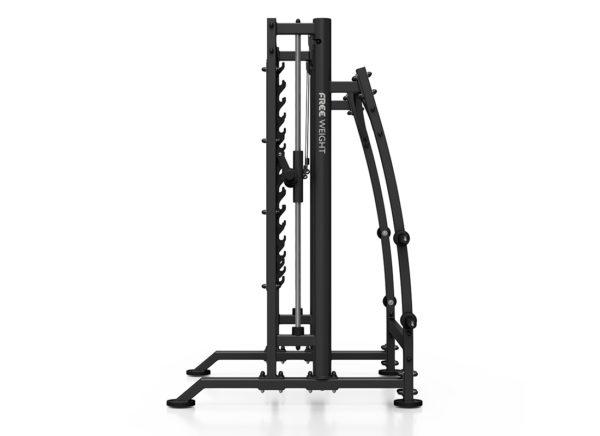 MF-U002 Counter-Balanced Smith Machine