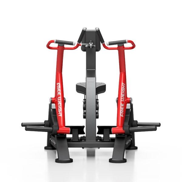MF-U017 Row Machine