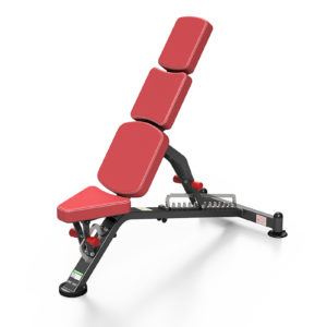 MP-L202 Adjustable Bench