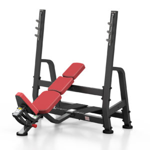 MP-L207 Olympic Incline Bench
