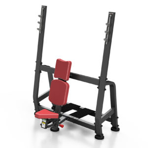 MP-L209 Olympic Vertical Bench