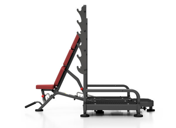 MP-L213 Olympic Adjustable Bench