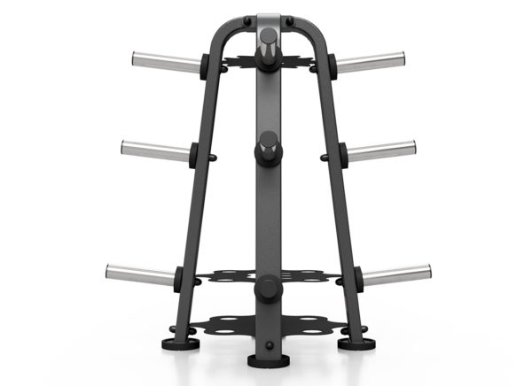 MP-S204 Olympic Weight Bars Tree